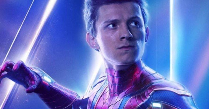Thanos e Capitão América derrotaram Homem-Aranha com mesmos golpes