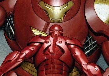 O Homem de Ferro já construiu uma armadura feita de Adamantium?