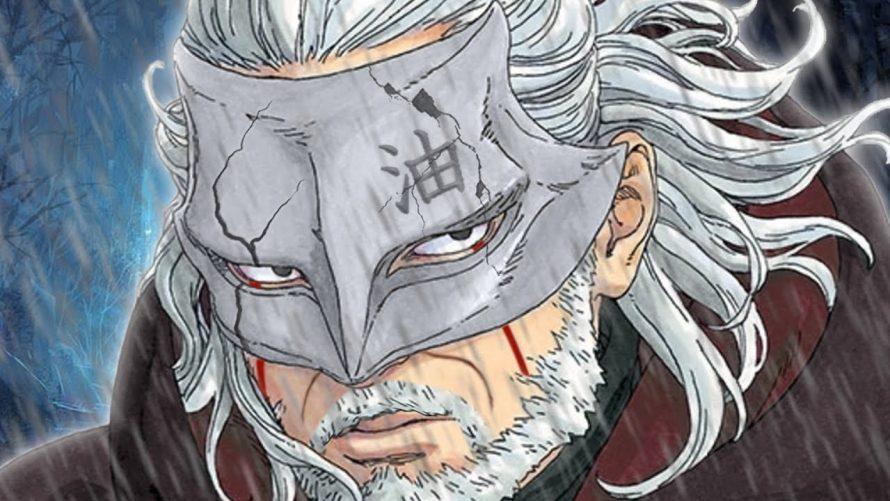 Mangá de Boruto: Naruto Next Generations terá luta importante