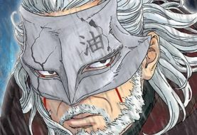 Boruto: mangá revela missão do assassino Koji Kashin
