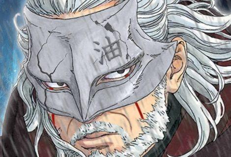 Boruto: intenções de Kashin Koji estão cada vez mais misteriosas