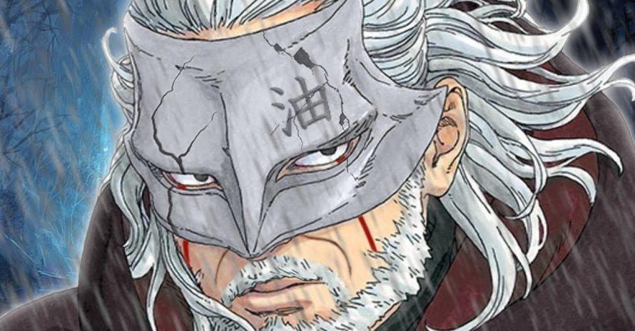 Boruto: mangá revela missão do assassino Koji Kashin