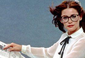Margot Kidder, a Lois Lane do Superman de 1978, morre aos 69 anos