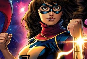 Kamala Khan, a Miss Marvel, estará no Universo Cinematográfico Marvel