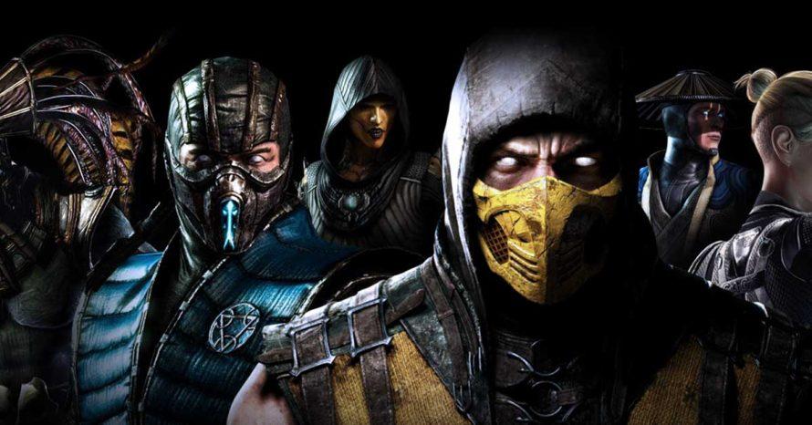 Reboot de Mortal Kombat no cinema terá humor similar ao da Marvel