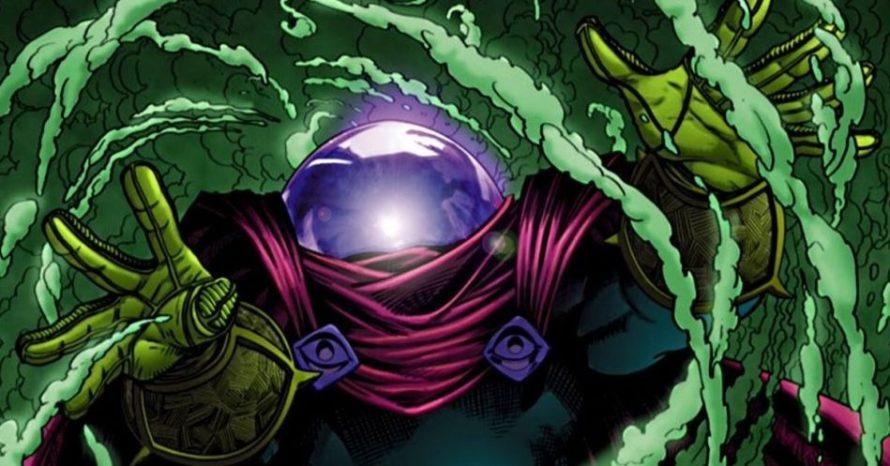 Quem é Mystério, provável vilão de Homem-Aranha: De Volta ao Lar 2