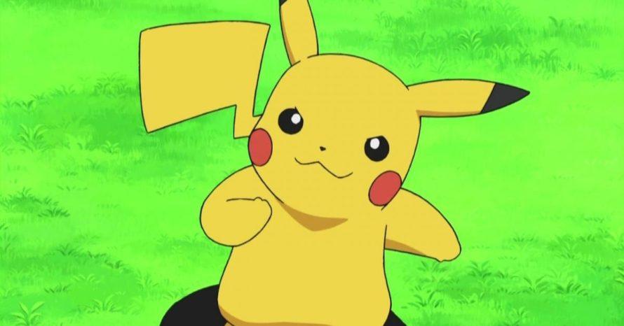 Pikachu ganharia terceira evolução com chifres, diz designer de Pokémon