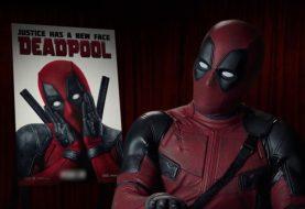 Ryan Reynolds pretende dar entrevistas como Deadpool para contornar ansiedade