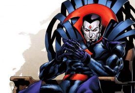 Deadpool 2 pode ter feito referência ao vilão Senhor Sinistro