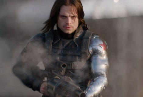 A trajetória de Bucky Barnes, o Soldado Invernal, nos filmes da Marvel