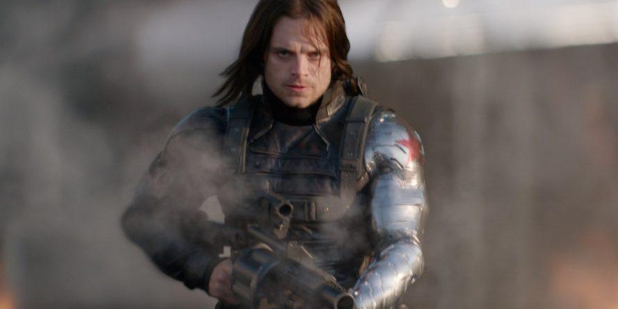 Sebastian Stan não sabe se o Soldado Invernal está em Vingadores 4