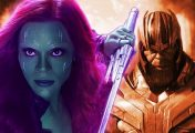 Vingadores 4: Gamora ainda pode ser a chave para derrotar Thanos