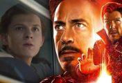 Vingadores: Guerra Infinita pode corrigir a linha do tempo da Marvel?