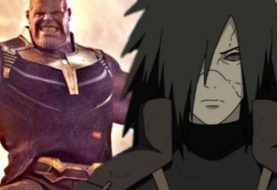 Vingadores: Guerra Infinita copiou a história de Naruto Shippuden?