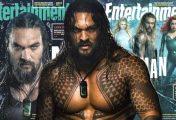 Vilões, diálogos e mais: os detalhes do filme solo do Aquaman