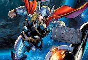 Afinal, Thor é capaz de voar sem a ajuda do seu martelo, o Mjolnir?