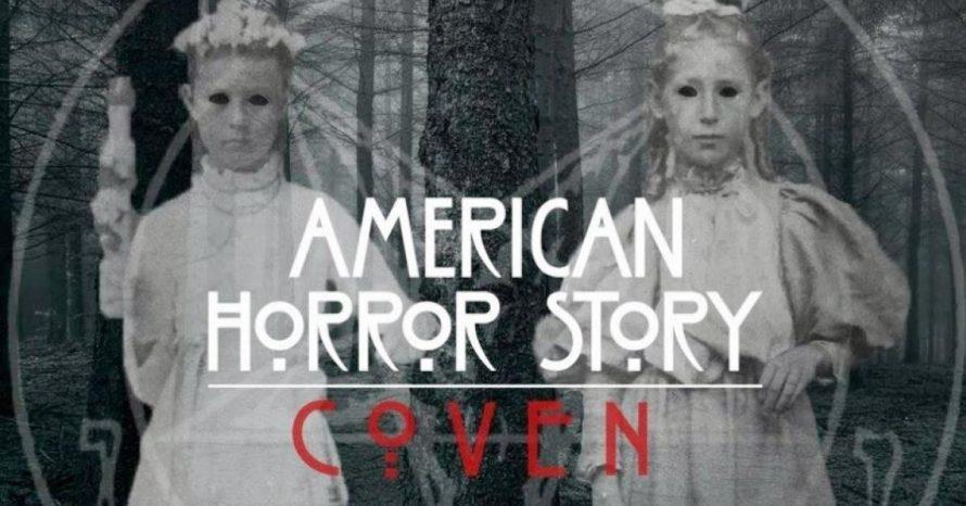 8º ano de American Horror Story será crossover de Murder House e Coven