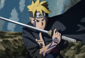 Boruto: batalha contra Urashiki deixa mistério sobre selo do Karma