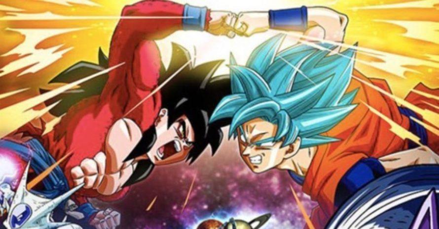 Primeiro episódio de Dragon Ball Heroes tem sinopse divulgada; confira
