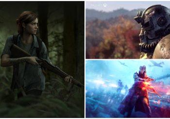 Last of Us II, Anthem e mais: os 15 games de maior destaque na E3 2018