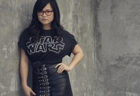 Atriz de Star Wars quebra silêncio e desabafa após comentários de ódio