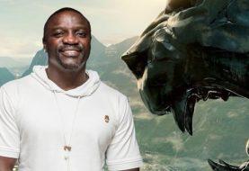 Cantor Akon quer criar Wakanda da vida real com moeda própria