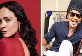 Alice Braga e Carlinhos Brown são convidados para a Academia do Oscar