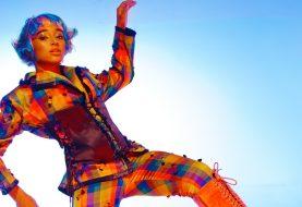 Atriz de Jogos Vorazes, Amandla Stenberg assume homossexualidade
