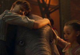 Com atores reais e direção de Tim Burton, filme de Dumbo ganha 1ª trailer