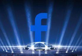 Facebook supera a Globo e obtém direitos para exibir Liga dos Campeões