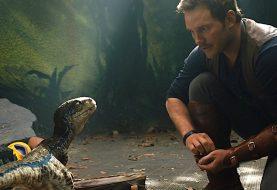 Jurassic World: Reino Ameaçado arrecada US$ 150 milhões na estreia