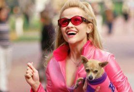 Reese Whiterspoon negocia para novo filme Legalmente Loira 3