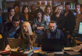 Após apelo nas redes, série Sense8 volta para último episódio