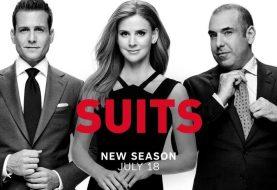 Comercial de Suits dá pistas do novo direcionamento da série