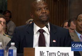 Terry Crews diz que denunciar assédio sexual o tirou de Os Mercenários 4