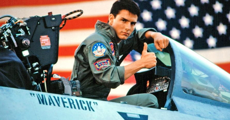 Filme Top Gun: Maverick é adiado e vai estrear apenas em 2020