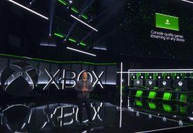 Na E3, Microsoft anuncia novos Gears of War, Forza e Halo para Xbox