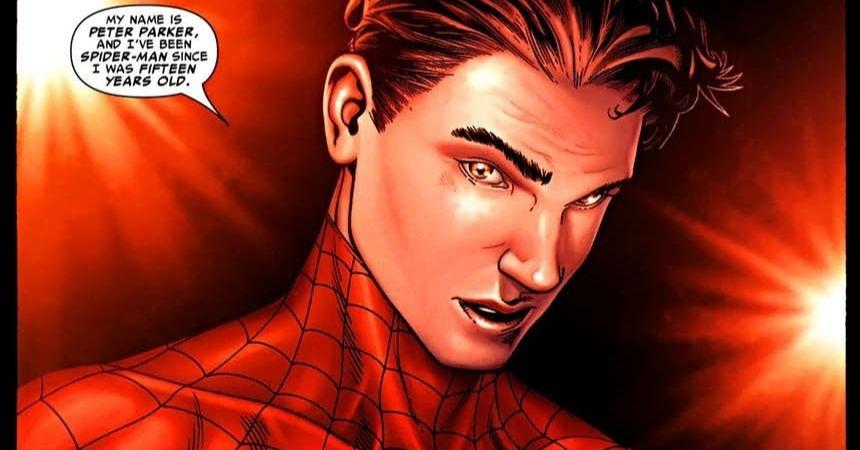 Nas HQs, quais heróis sabem a identidade verdadeira do Homem-Aranha?