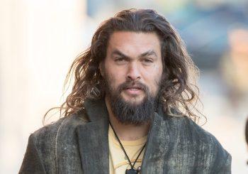 Artista imagina como seria Jason Momoa no papel de Kraven, o Caçador