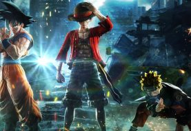 Bandai anuncia jogo reunindo Dragon Ball, Naruto, One Piece e outros
