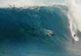 Surfista se surpreende ao se ver em Jurassic World 2 e pensa em ação judicial