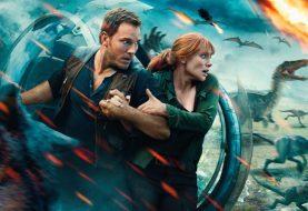 Chris Pratt deu spoilers de Vingadores 4 para atriz de Jurassic World 2