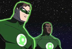 Novo filme do Lanterna Verde terá dois protagonistas conhecidos das HQs