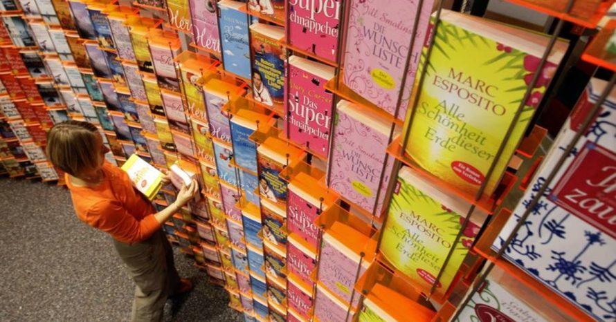 Estudo revela que séries de televisão reduzem nível de leitura