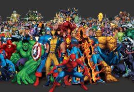 Por que nomes e sobrenomes de heróis da Marvel têm a mesma inicial?