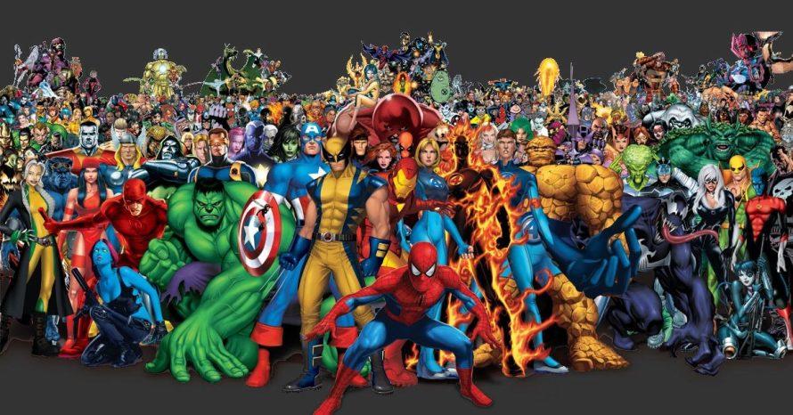 Multiverso: conheça os universos paralelos da Marvel