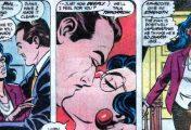 Nos quadrinhos, Mulher-Maravilha já foi assediada pelo chefe dela