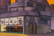 Famosa barraca de lámen de Naruto já existiu na vida real