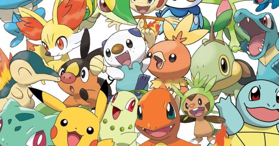 Os humanos de Pokémon se alimentam das criaturas?