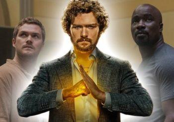 2ª temporada de Luke Cage corrigiu os problemas do Punho de Ferro
